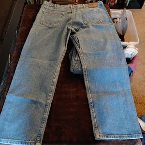 2 pairs of Men's Wrangler Relaxed Fit Jeans